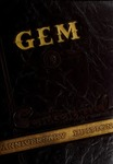 The Gem 1946 by Taylor University