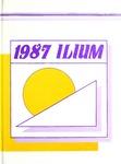 Ilium 1987 by Taylor University