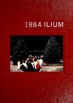 Ilium 1984 by Taylor University