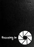 Ilium 1983 by Taylor University