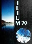 Ilium 1979 by Taylor University