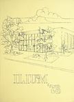 Ilium 1978 by Taylor University