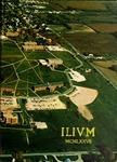 Ilium 1977 by Taylor University
