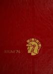 Ilium 1976 by Taylor University