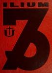 Ilium 1973 by Taylor University