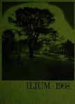 Ilium 1968 by Taylor University