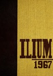 Ilium 1967 by Taylor University
