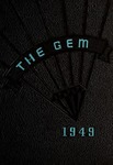 The Gem 1949 by Taylor University