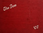 The Gem 1907 by Taylor University