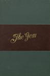 The Gem 1903 by Taylor University
