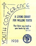 Youth Conference 1938