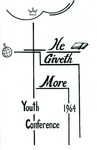 Youth Conference 1964