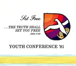 Youth Conference 1981