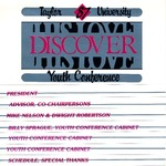 Youth Conference 1987