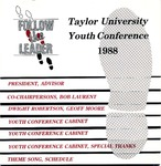 Youth Conference 1988