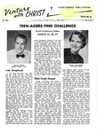 Youth Conference 1955 (News Publication)