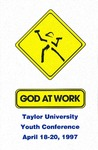 Youth Conference 1997 by Taylor University