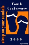 Youth Conference 2000 by Taylor University